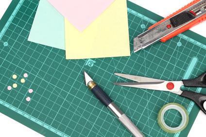 scrapbook tools